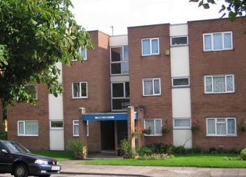 Thumbnail 2 bed flat to rent in Fern Hill Court, Stonechat Drive, Erdington, Birmingham