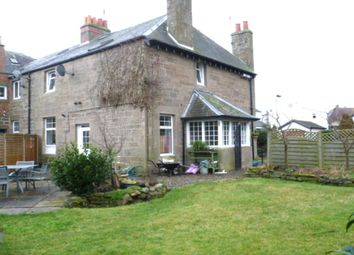 Thumbnail 4 bed semi-detached house for sale in Church Avenue, Errol, Perth