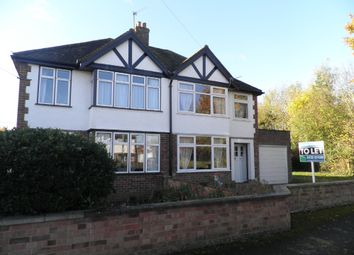 Thumbnail 3 bed semi-detached house to rent in South Avenue, Abingdon