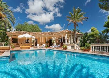 Thumbnail 7 bed villa for sale in Sol De Mallorca, Calvià, Majorca, Balearic Islands, Spain