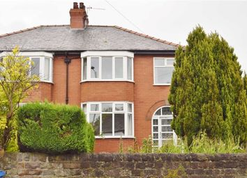 Thumbnail 3 bed semi-detached house to rent in Garstang Road, Catterall, Preston