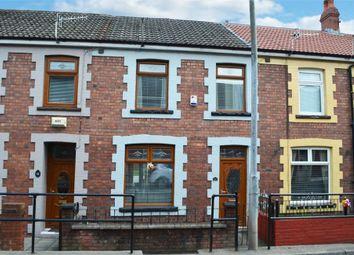 Thumbnail 3 bed terraced house for sale in Tydfil Terrace, Troedyrhiw, Merthyr Tydfil, Mid Glamorgan