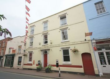Thumbnail 4 bed terraced house for sale in Old Street, Upton-Upon-Severn, Worcester