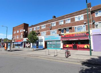 Thumbnail 3 bed flat for sale in Queensbury Station Parade, Edgware