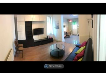 Thumbnail 4 bed end terrace house to rent in Yew Tree Road, Manchester