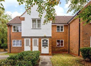 Thumbnail 2 bed flat to rent in John Garne Way, Marston