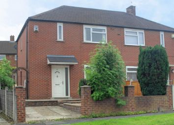 Thumbnail 2 bed semi-detached house for sale in Langley Road, Rodley, Leeds