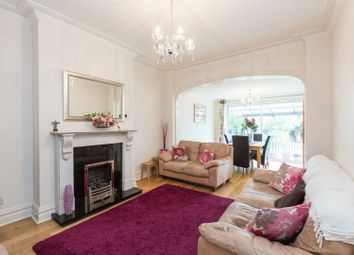 Thumbnail 4 bed semi-detached house for sale in Broomfield Lane, Palmers Green