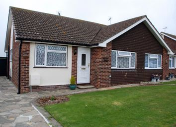 Thumbnail 2 bed bungalow to rent in Branscombe Close, Frinton-On-Sea