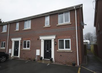Thumbnail 2 bed terraced house for sale in Ambleside, Shrewsbury