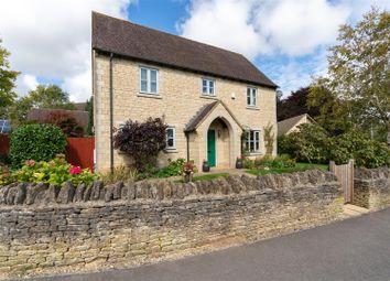 Wellington Road, Upper Rissington, Gloucestershire GL54. 4 bed detached house for sale