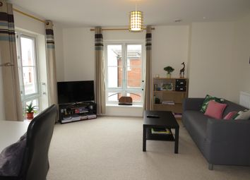 Thumbnail Flat to rent in East Fields Road, Cheswick Village, Bristol