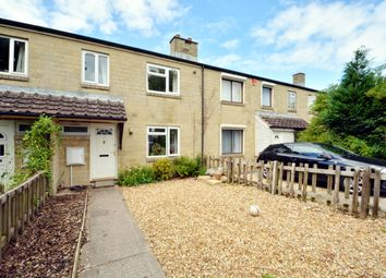 Thumbnail 3 bed terraced house to rent in Rosewarn Close, Bath