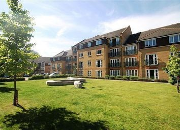 Thumbnail 2 bed flat for sale in Faraday Road, Guildford