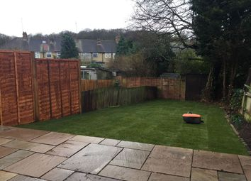Thumbnail 2 bedroom end terrace house to rent in Mapleton Road, London