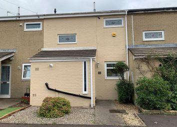 Thumbnail 2 bed terraced house for sale in Llys Gwyn, Bridgend, Bridgend County.