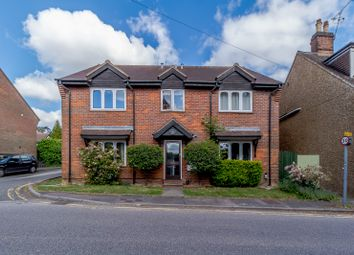 Thumbnail 1 bed flat for sale in Solesbridge Lane, Chorleywood, Rickmansworth