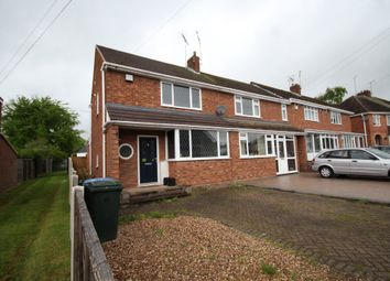 Thumbnail 2 bedroom end terrace house to rent in Holmes Drive, Coventry