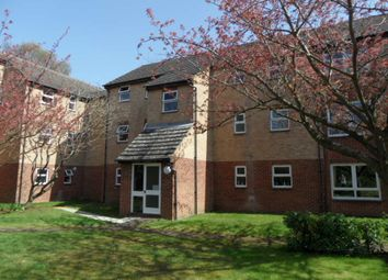 Thumbnail 1 bed flat to rent in William Smith Close, Cambridge