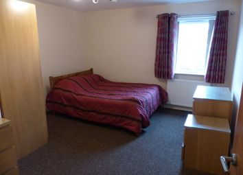 Thumbnail 4 bed shared accommodation to rent in Britannia House, 136A Leeds Road, Heckmondwike, West Yorkshire