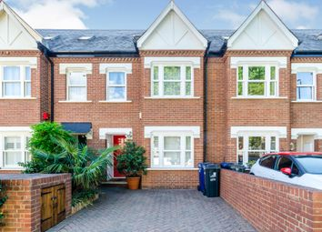 Thumbnail 4 bed property for sale in Acton Lane, London