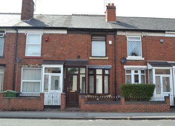 Thumbnail 2 bed terraced house to rent in King Edward Street, Wednesbury