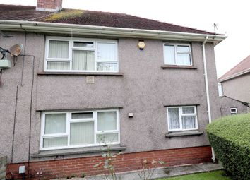 Thumbnail 1 bed flat to rent in Broadoak Court, Swansea