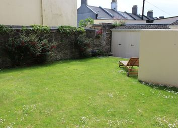 Thumbnail 2 bedroom flat for sale in Home Park, Stoke, Plymouth