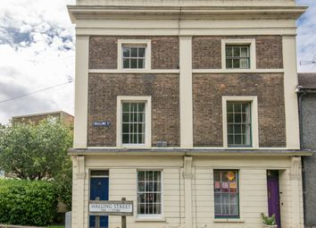 Thumbnail 3 bed end terrace house for sale in Malling Street, Lewes