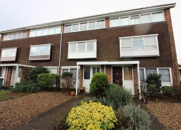 Thumbnail 2 bed maisonette to rent in Carlyle Close, West Molesey