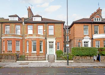 Thumbnail 5 bedroom terraced house for sale in Queens Gate Villas, Hackney