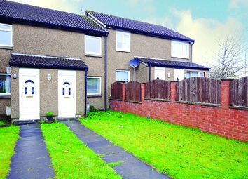 Thumbnail 2 bed flat for sale in Fairhaven Road, Summerston, Glasgow