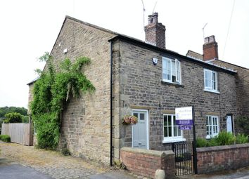 Thumbnail 2 bed terraced house for sale in 11 Bradshaw Lane, Parbold