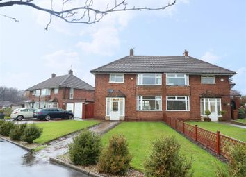 Thumbnail 3 bed semi-detached house for sale in Wellfield Road, Aldridge, Walsall