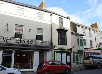 Thumbnail 1 bed town house for sale in Brighton Mews, Main Street, Pembroke
