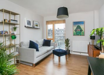 Thumbnail 1 bed flat for sale in De Beauvoir Road, London