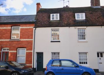 Thumbnail 3 bed terraced house for sale in Princes Street, Dorchester