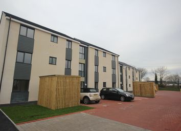 Thumbnail 2 bed flat to rent in Marazion Way, Plymouth
