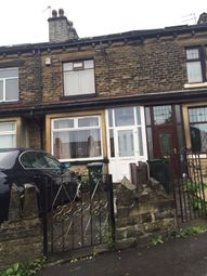 Thumbnail 4 bedroom terraced house to rent in Intake Road, Bradford