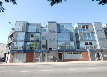 Thumbnail 2 bed flat to rent in Blue Building, 115 Woolwich Road, London