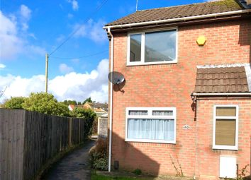 2 bed end terrace house for sale in Ballam Close, Poole, Dorset BH16
