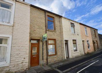 2 bed terraced house for sale in Haworth Street, Rishton, Blackburn BB1