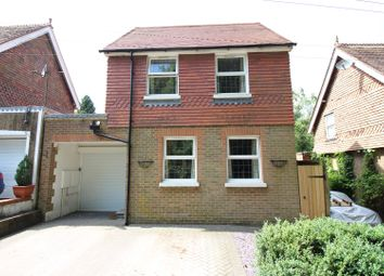 Thumbnail 2 bed detached house for sale in Manor Lane, Lower Kingswood