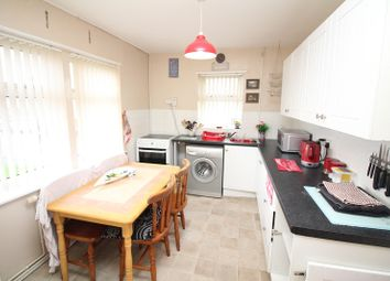 Thumbnail 2 bed flat for sale in Richard John Road, Milford Haven, Pembrokeshire.