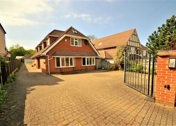 Thumbnail 7 bed detached house for sale in Maidstone Road, Wigmore, Rainham
