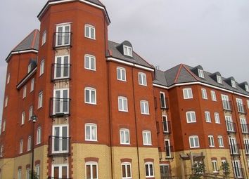 Thumbnail 2 bedroom flat to rent in Quebec Quay, Liverpool