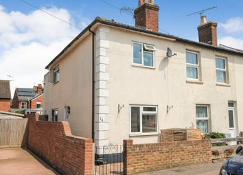 Thumbnail 3 bed end terrace house for sale in Holden Park Road, Southborough, Tunbridge Wells