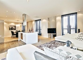 Thumbnail 2 bed flat to rent in Palace Place, Palace Street, Victoria, London