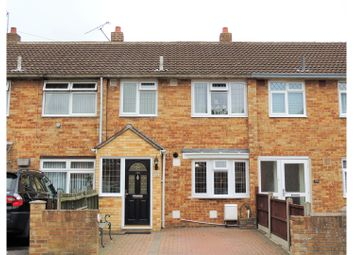 Thumbnail 2 bed terraced house for sale in Silverweed Road, Chatham