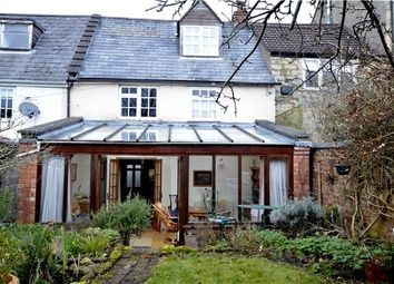 Thumbnail 3 bed cottage for sale in Lower Street, Stroud, Gloucestershire